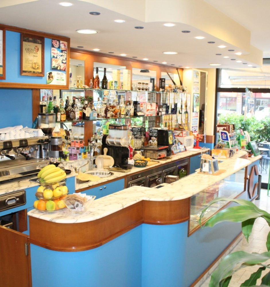Bari Carrassi – Attività Commerciale Bar