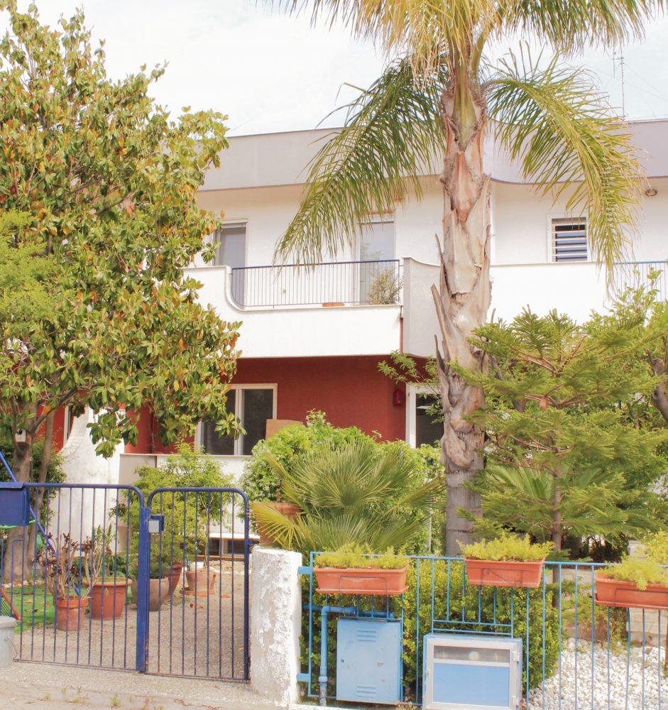 Bari, via Fanelli – Complesso Orsa Maggiore – Ampia villa con giardino